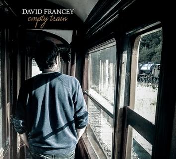 DavidFrancey-EmptyTrain-Cover-Small