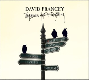 DavidFrancey-BrokenHeartcover